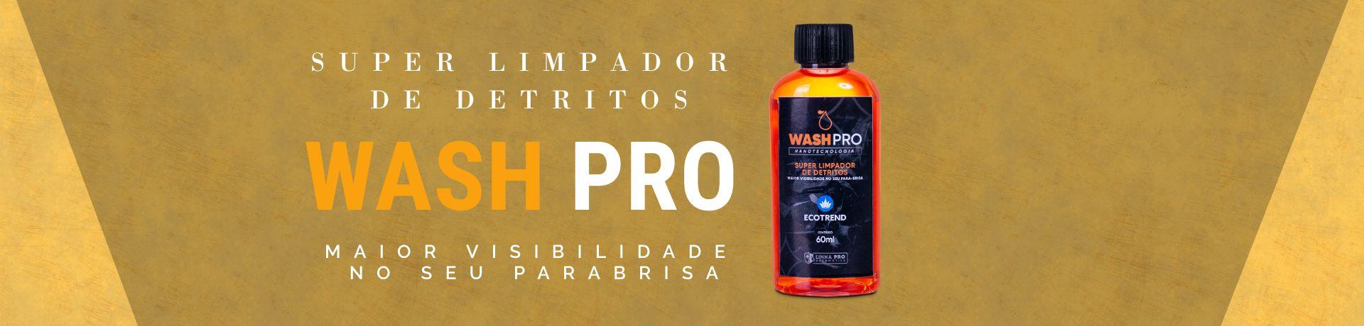 Wash Pro