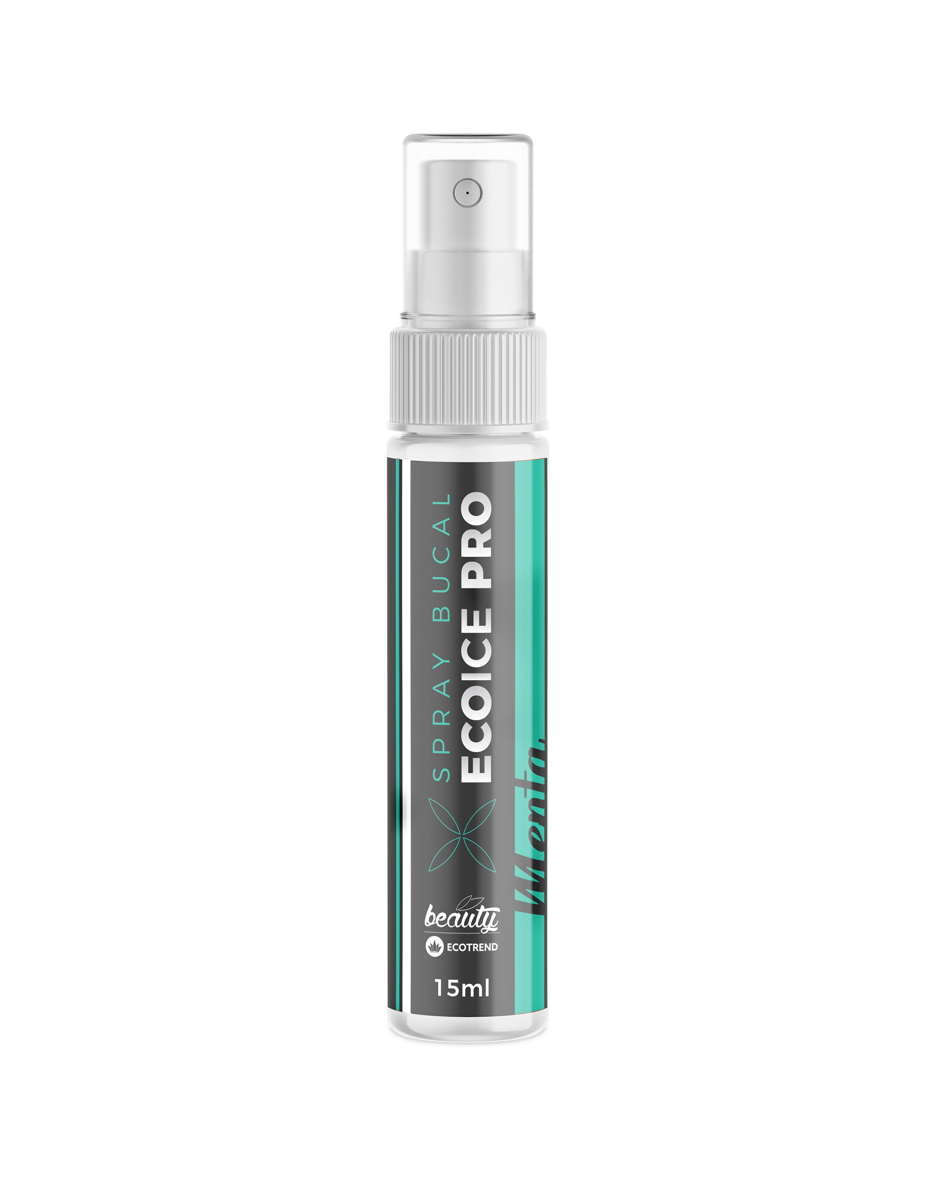 Eco Ice Pro – Spray Bucal Menta