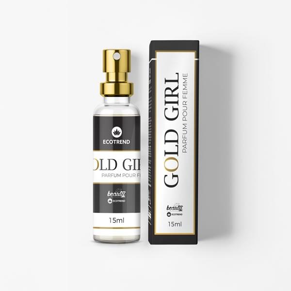Perfume Gold Girl - Feminino