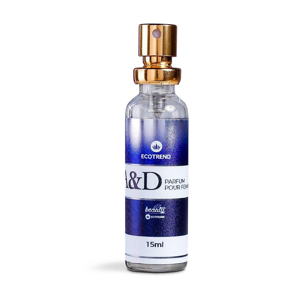 Perfume A&D - Feminino
