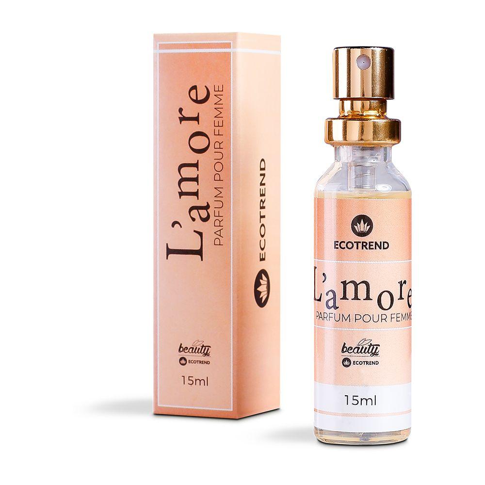 Perfume Lamore - Feminino