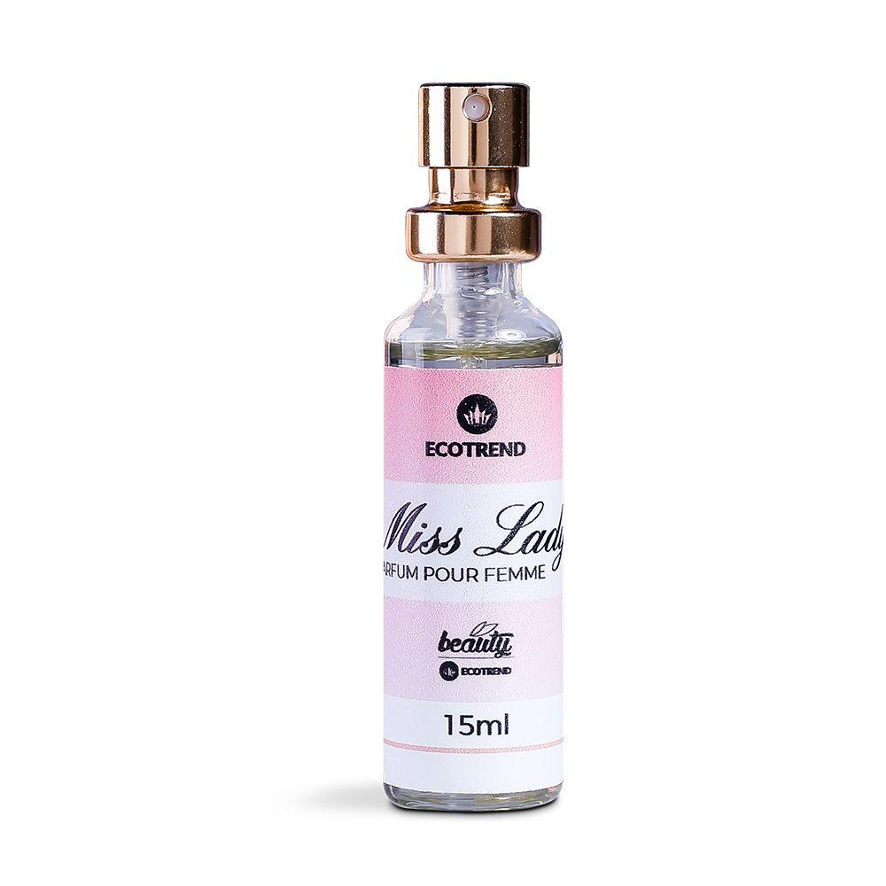 Perfume Miss Lady - Feminino