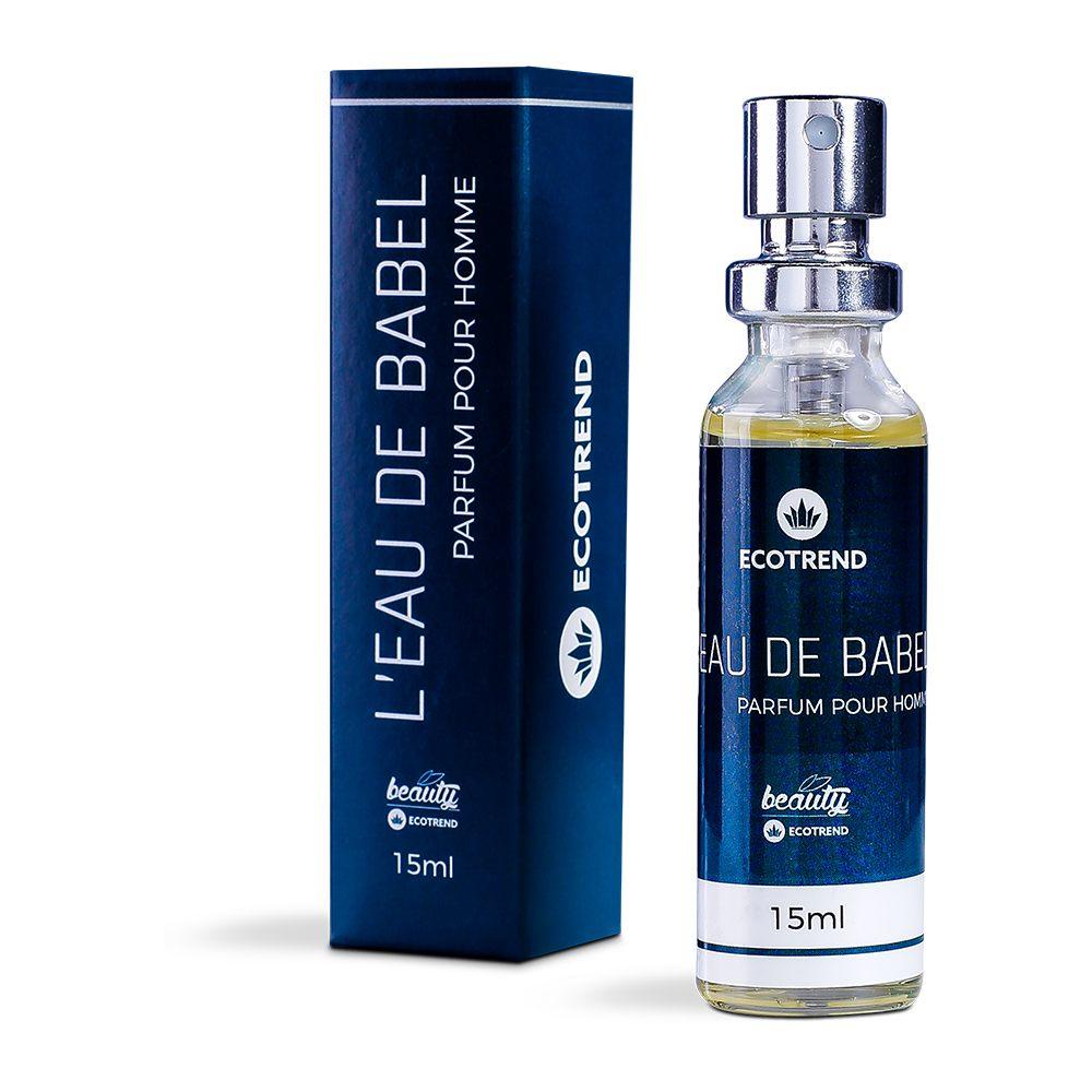 Perfume Babel - Masculino