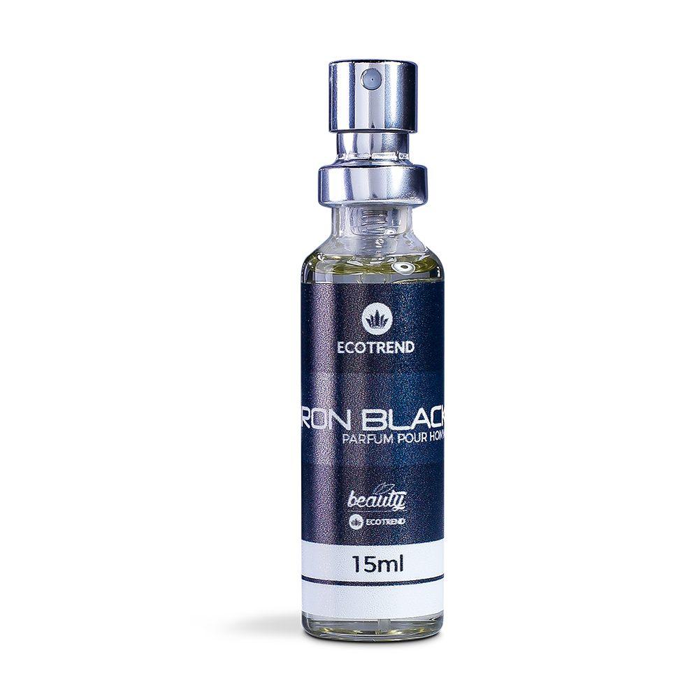 Perfume Iron Black - Masculino