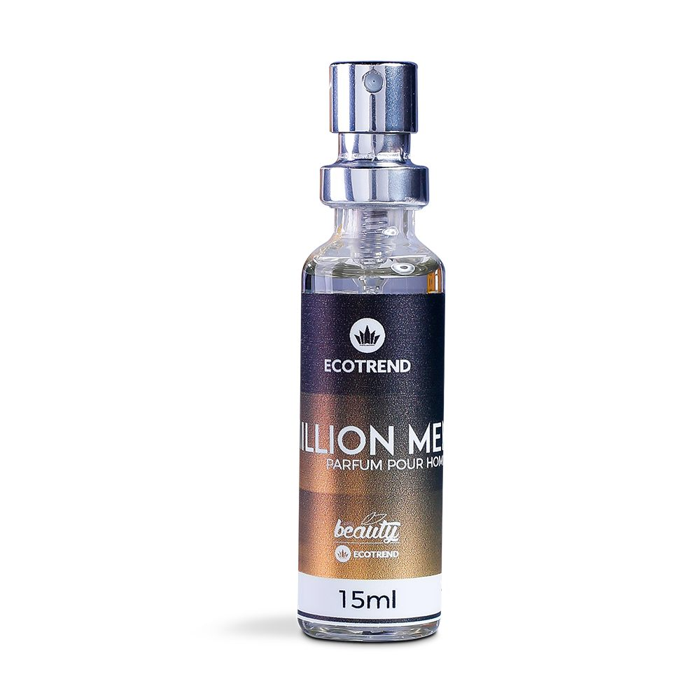 Perfume Million Man - Masculino