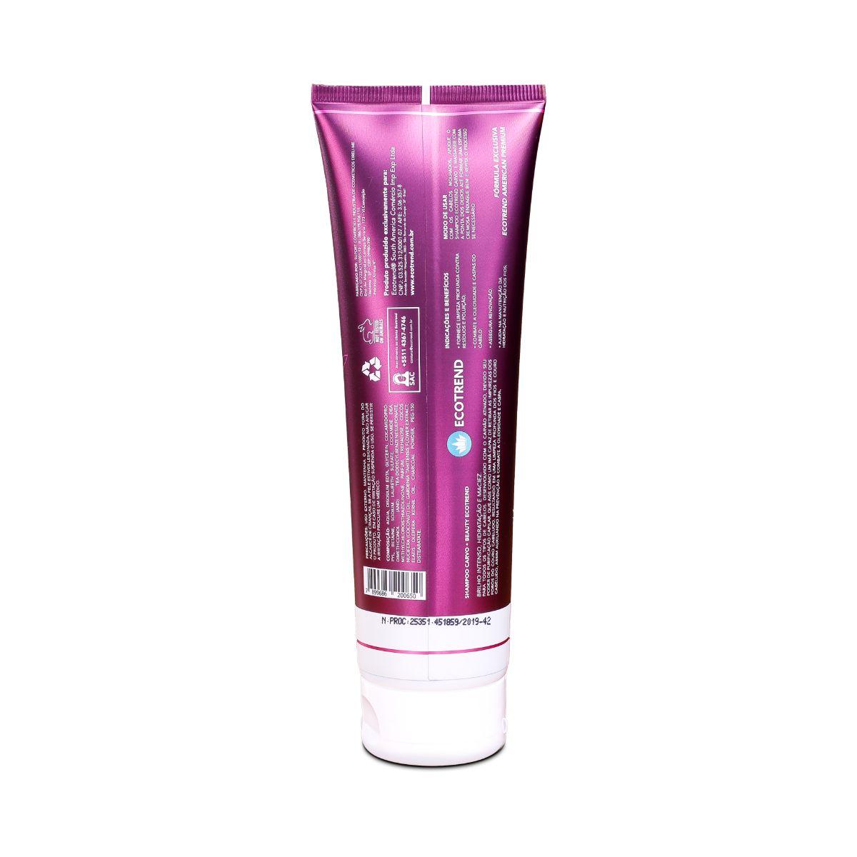Shampoo Carvo