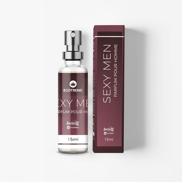 Perfume Sexy Men - Masculino